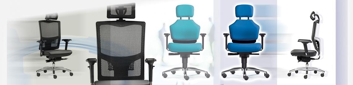 Bürostuhl-Siegen - zu unseren Frauen-Bürostühlen